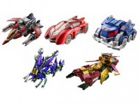 Transformers News: BBTS Sponsor News: Transformers, DC, Gentle Giant, Koto & More