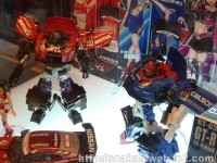 Transformers News: New Takara Tomy Transformers Super GT Images and More