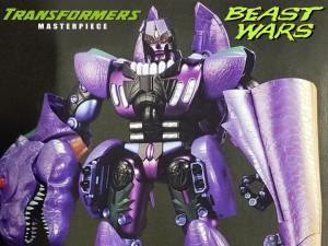 BBTS Sponsor News: TF MP BW Megatron, Krillin, Hulk, Vitruvian H.A.C.K.S., Marvel Legends and More