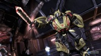 Transformers News: War For Cybertron - More Game Images