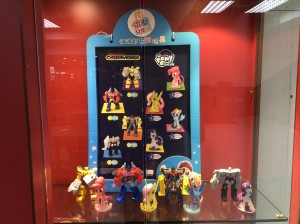 New McDonald's Transformers Cyberverse Power Of The Spark Toys
