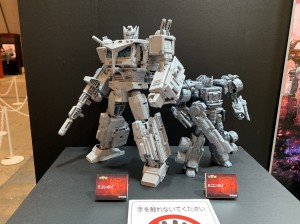 More Pics of New Star Convoy and Armada Optimus Prime Revealed at Wonder Festival 2019 Winter