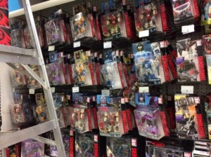 Massive Holiday Restock Happening at Toysrus Canada with Titans Return Wave 2 + Latest RID Toys