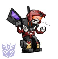 Transformers News: Creative Roundup, August 4, 2013
