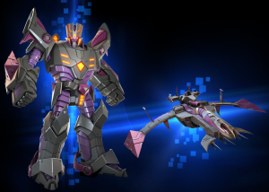 Transformers News: Megatronus Joins Kabam's Transformers: Forged to Fight Game