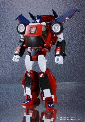 Transformers News: TFsource Weekly WrapUp! MP-26 Road Rage, Apollyon 2nd Run, UT Ordin and More!