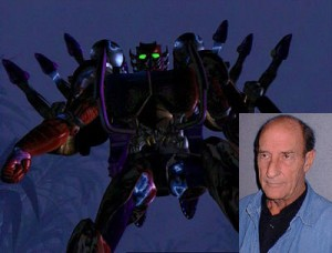 Transformers News: Beast Wars Rampage Voice Actor Campbell Lane Passes Away at 78