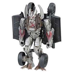Transformers News: Additional Images of Transformers: The Last Knight One Step Beserker