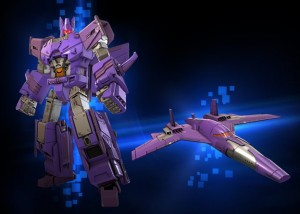 Cyclonus Flies into Kabam's Transformers: Forged to Fight