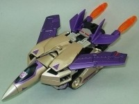 Transformers News: Toy Images Of Takara Transformers Animated Blitzwing