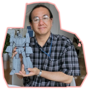 Takara Tomy MP24 Masterpiece Star Saber Designers Interview and Images