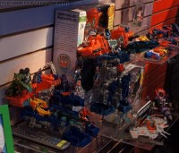 Transformers News: Toy Fair 2012 Coverage - Transformers Prime Cyberverse Gallery