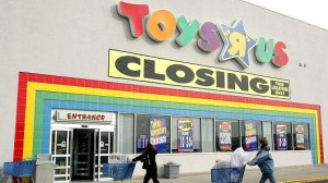 List of 180 US Toysrus Stores Closing in 2018