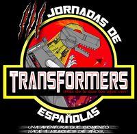 Transformers News: Jornadas de Transfans Españolas convention to be held October 10th to 11th
