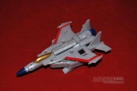 Transformers News: Toy Images of Transformers Reveal The Shield Legend Class Starscream