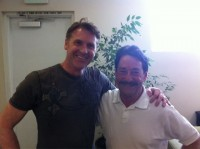 Transformers News: Could Peter Cullen Appear at Botcon 2011?