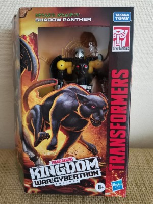 Transformers Kingdom Wave 4 Deluxe Toys Found at Chilean Retail