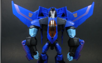 Unreleased Animated Thundercracker Up For Auction