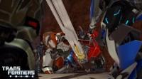 """Transformers Prime """"Alpha, Omega"""" Teaser Images"""