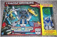 Transformers News: New Toys'R'Us Power Core Combiners Value Packs