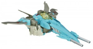 Transformers News: New Official Images: Transformers Generations Brainstorm