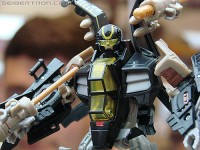 Transformers News: More Hunt For the Decepticons Images from Botcon