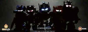 Transformers News: Kids Logic Mecha Nations Line Updates