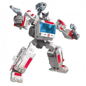 Transformers News: Transformers War for Cybertron: Siege Ratchet Now Listed on Walgreens Website