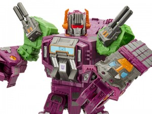 TFSource News - MP-52+ Thundercracker, MP-51 Arcee, God Neptune, Earthrise, Xtransbots & More!