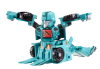 New Official Images: Transformers Bot Shots Three-Pack Figures