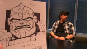 Interview with Marcelo Matere, Cuz Parry, Mike McCartney and More of the Kabam Games Team