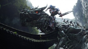 Transformers News: Paramount Pictures Fined for Transformers: Age of Extinction Chinese Product Placement