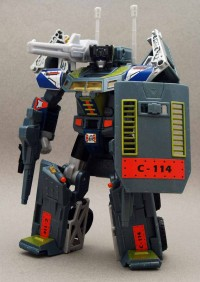 TFcon Exclusive Stronghold Fully Revealed