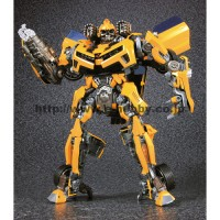 Transformers News: New Info On Takara Masterpiece Bumblebee:  Two Different Versions