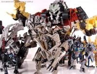 Transformers News: New Toy Galleries: ROTF Scouts and Starscream!