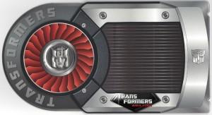 Transformers News: MP-18 Bluestreak Asia Exclusive Coin