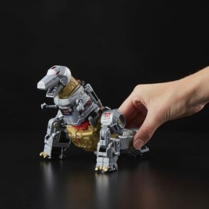 Transformers News: Transformers Power of the Primes Voyager Class Grimlock and Starscream Listed on Smyths Website in the UK