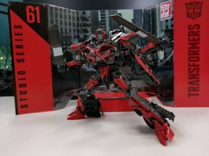 In Hand Images for Transformers Studio Series Sentinel Prime