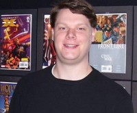 Transformers News: Seibertron.com Interviews IDW's Transformers Lead Editor Andy Schmidt