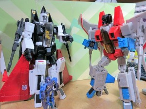 Even More Images Transformers Masterpiece MP-11NR Ramjet