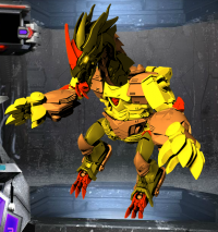 Transformers News: Transformers Prime Beast Creator Now Live
