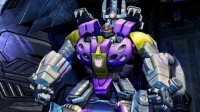 Transformers News: Transformers: Fall of Cybertron Hardshell Revealed