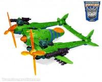Transformers News: Botcon 2013 Machine Wars Obsidian Alt Mode Image