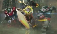 Transformers News: Transformers: Legends Mobile Device Game Trailer Released