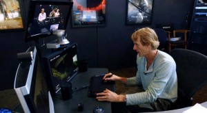 Transformers News: Michael Bay Video: The Finishing Touch for Transformers 4 Age of Extinction