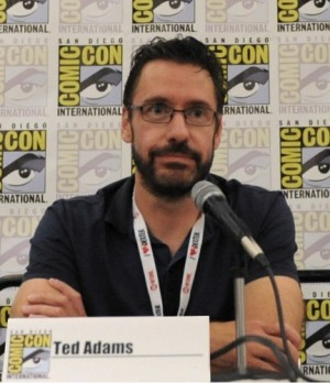 Transformers News: 15 Years of IDW - IDW Publishing's Ted Adams Interview