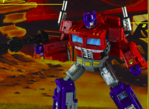 Toyhax / Reprolabels Update - Siege Voyagers, Throne of the Primes, and More