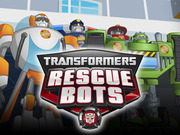 """Transformers: Rescue Bots Episode 18 Title, """"Bumblebee to the Rescue"""""""