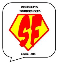Comic Convention...Southern Style!