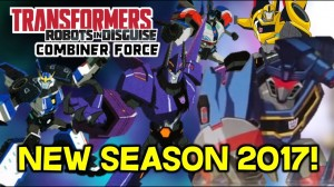 Robots In Disguise Season 3 Updates - 26 Episode Season, First Episode to Potentially Air April 1st